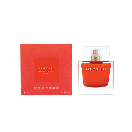 א.ד.ט - Narciso Rodriguez Rouge EDT Women