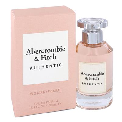Abercrombie & Fitch Authentic