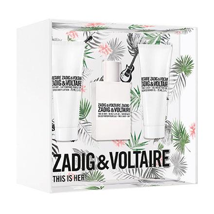 סט לאישה ZADIG & VOLTAIRE