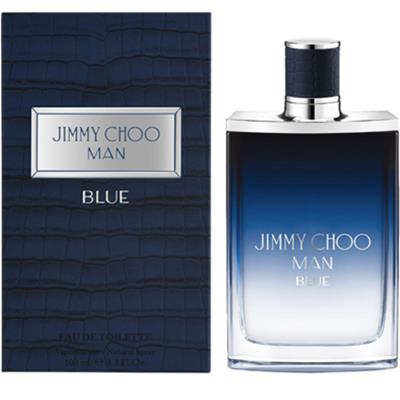 Jimmy Choo Blue