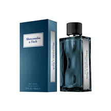 Abercrombie & Fitch First Instinct Blue EDT-בושם לגבר