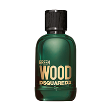 DSQUARED2 WOOD 2 GREEN POUR HOMME א.ד.ט לגבר