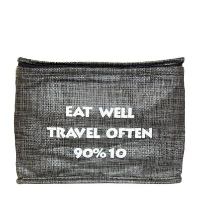 Travel bag 90%10