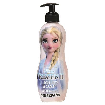 אל סבון נוזלי פרוזן