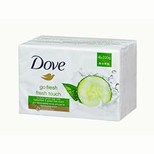 מארז 48 יחידות סבון מוצק - מלפפון