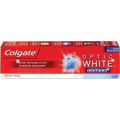 משחת שיניים Optic White