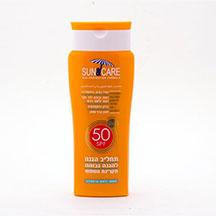 ת.הגנה ילדים SPF50 UVA B