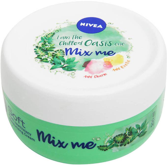 קרם רב שימושי ירוק Mix Me