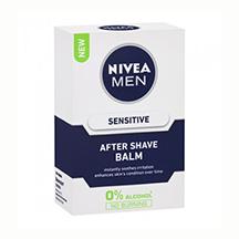 תחליב לאחר גילוח