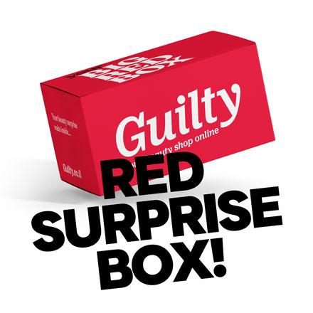 GUILTY SUPRISE BOX
