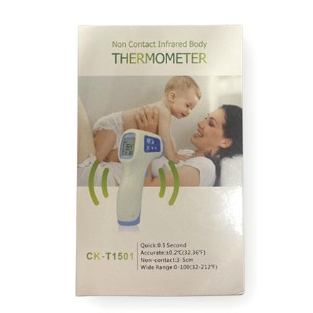 CK-T1501 מד חום ללא מגע יד