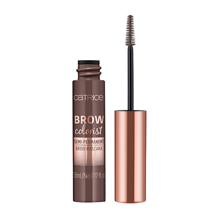 Brow Colorist Semi-Permanent Brow Mascara