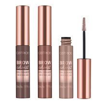 מסקרה לגבות - Brow Colorist Semi-Permanent Brow Mascara