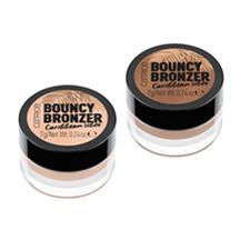 ברונזר מוס - Bouncy Bronzer Caribbean Vibes