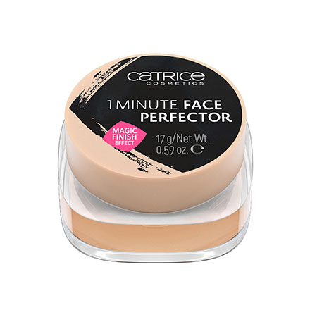 Minute Face Perfector