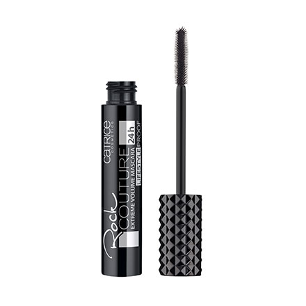 Rock Couture Extreme Volume Mascara Lifestyleproof 24H