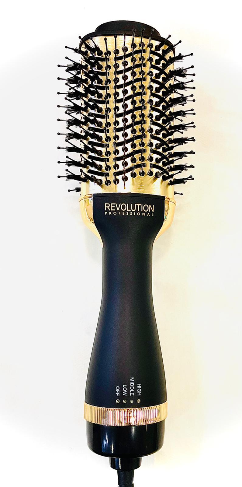 מברשת פן Revolution