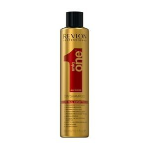 שמפו יבש ללא שטיפה Uniq One