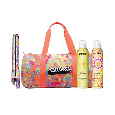 Amika On The Go Kit
