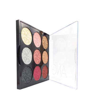 פלטת צלליות גוון 300 Eyeshadow Pallete