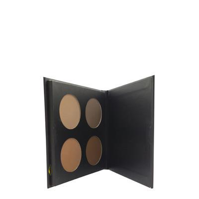 פלטת צלליות לגבות Eyebrow Shadow Pallete