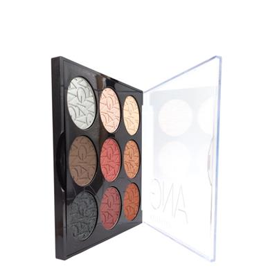 פלטת צלליות גוון 400 Eyeshadow Pallete
