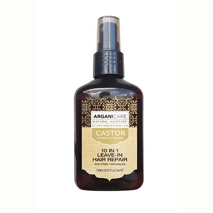 Castor 10 in 1 leave-in Hair Repair