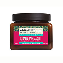 Keratin Hair Masque