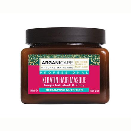 Keratin Hair Masque