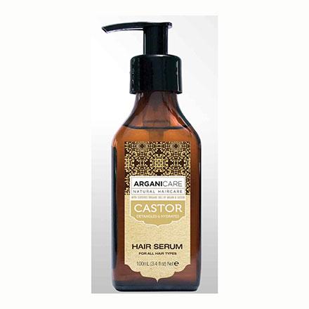 Castor Oil  Hair Serum