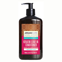 Keratin leave in Conditioner-for DRY hair