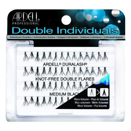 ריסים בודדים - Double Individuals