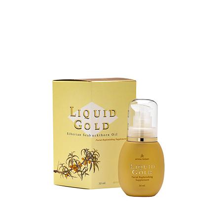 טיפות זהב - שמן אבליפיכה לטיפוח