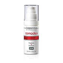 Hydrate & Restore Serum - Comodex-סרום השומר על עור נקי