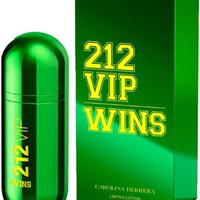 בושם לאשה VIP WINS 212 א.ד.פ