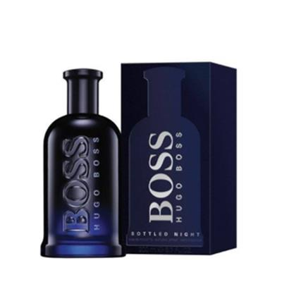 א.ד.ט - Hugo Boss Bottled Night
