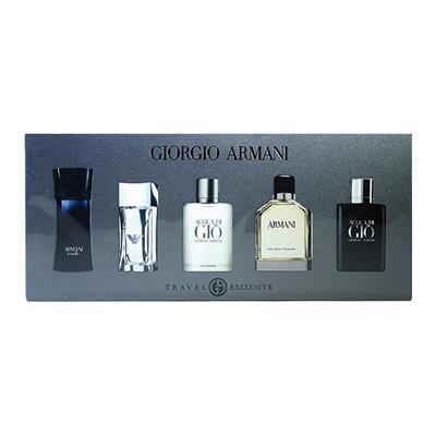 קולקציית מניטוריות GIORGIO ARMANI