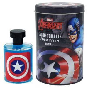 בושם לבנים  Captain America או דה טואלט E.D.T