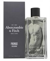 Abercrombie & Fitch -FIRCE-בושם לגבר