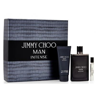 JIMMY CHOO Man Intense סט