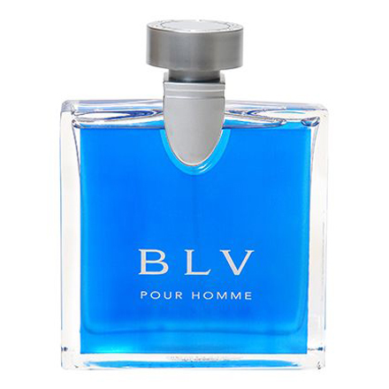 BLV pour Homme Edt S Tester Man