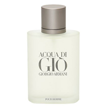 Acqua Di Gio  Men Edt S Man בושם לגבר מבית Giorgio Armani