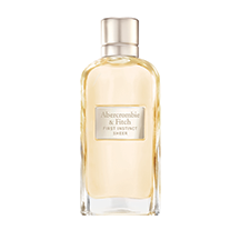 Abercrombie & Fitch First Instinct Sheer-בושם לאישה