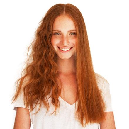 מברשת להחלקת שיער קלאסיק