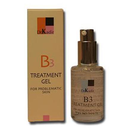 ג'ל טיפולי לעור בעייתי- B3