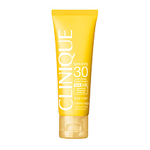 Sun SPF30 Sunscreen Face Cream-קרם הגננה מהשמש