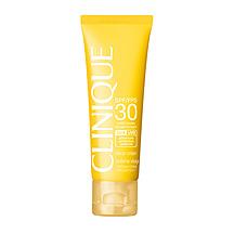 Sun SPF30 Sunscreen Face Cream-קרם הגננה מהשמש