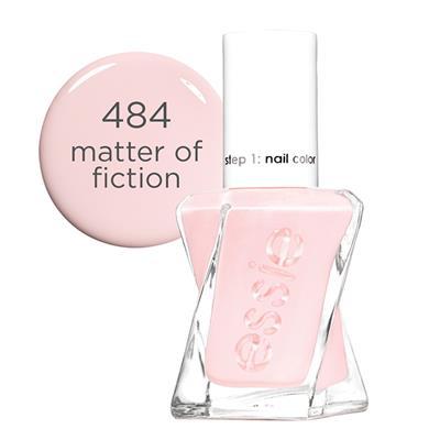 Matter Of Ficttion #484 - Gel Coture