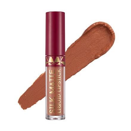 Silk Matte Liquid Lipstik