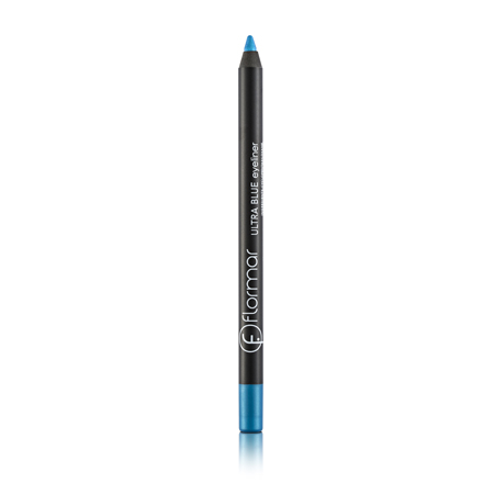 Ultra Blue Eyeliner